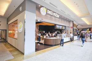 Deli Pizza - nowy koncept Gastromall Group
