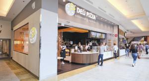 Deli Pizza - nowy koncept Gastromall Group