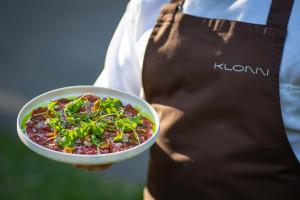 Właściciel restauracji Zoni i WuWu rusza z nowym konceptem - KLONN