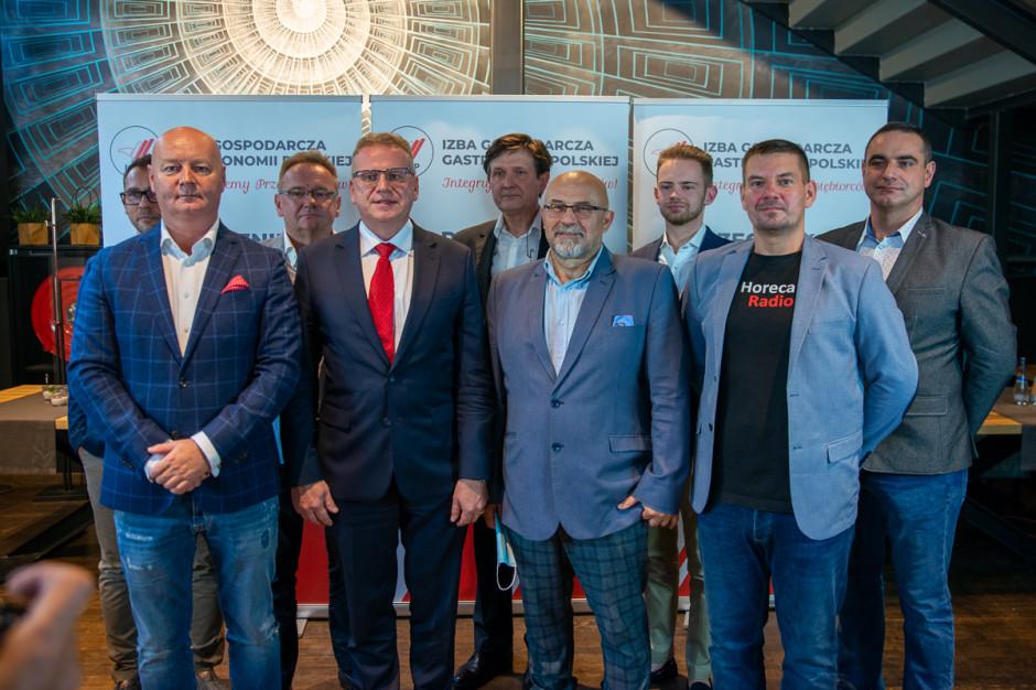 Izba Gospodarcza Gastronomii Polskiej powołała Rzecznika Interesu Gastronomów