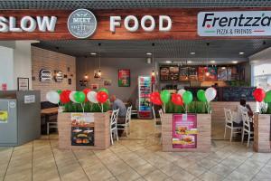 Fretnzza – Pizza & Friends otworzyła lokal w Galerii Atrium Mosty Płock