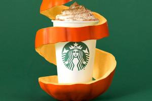 Pumpkin Spice Latte: popularny napój wraca do oferty Starbucks