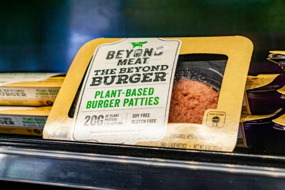 Beyond Meat chce uruchomić zakład produkcyjny w Chinach