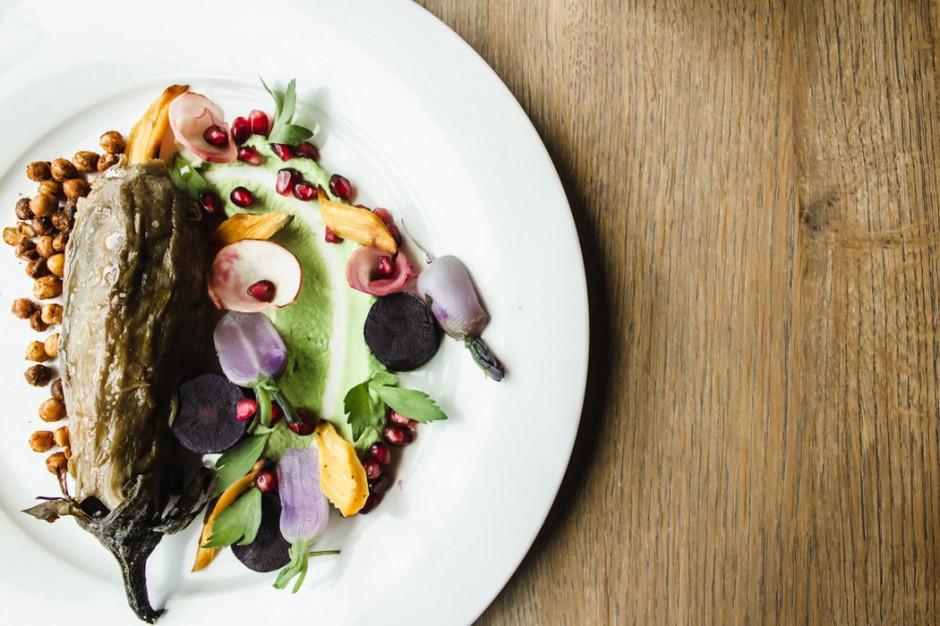 Co dziesiąty Polak wegetarianinem (badanie)