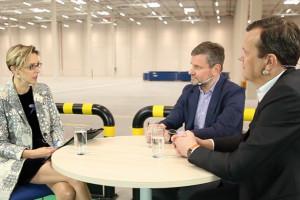 Makro Polska: Innowacyjność i automatyzacja w służbie transformacji logistycznej (video)