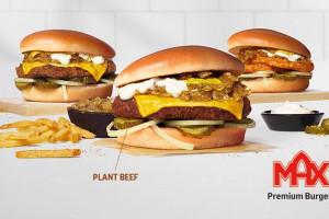MAX Premium Burgers otwiera sezon jesiennych nowości