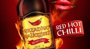Grzaniec Galicyjski Red Hot Chilli – gorąca nowość od JNT Group