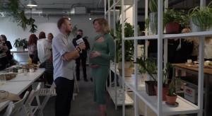 Lara Gessler: Orzechy i pestki były mi bliskie od zawsze (wideo)
