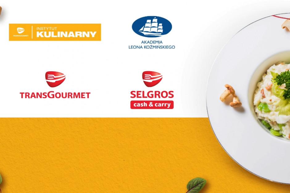 Jak sprostać wyzwaniom w gastronomii? Pierwsze szkolenie w Instytucie Kulinarnym Transgourmet w ramach programu ReStart