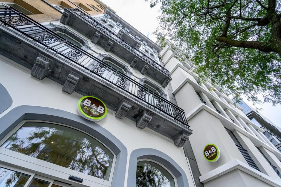 Grupa B&B Hotels kontynuuje międzynarodową ekspansję i otwiera hotel w Polsce