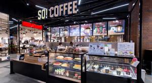 SO! COFFEE: nowa kawiarnia w Jarosławiu