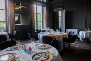 Najlepsze restauracje w Paryżu według French Touch