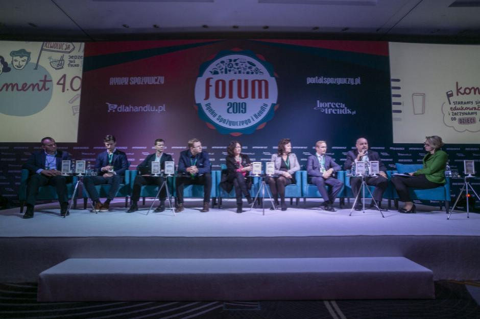Ruszyła rejestracja na Forum Rynku Spożywczego i Handlu