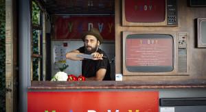 Yaday - nietypowy pomysł na kuchnię izraelską na czterech kółkach