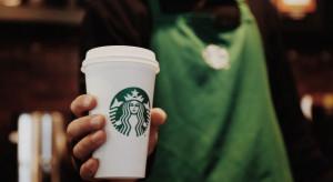 Młodzi z Białegostoku chcą otwarcia kawiarni Starbucks. Sieć studzi ich zapał