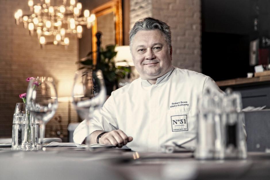 Gastronomia zmian - kwestionariusz horecatrends.pl: Robert Sowa