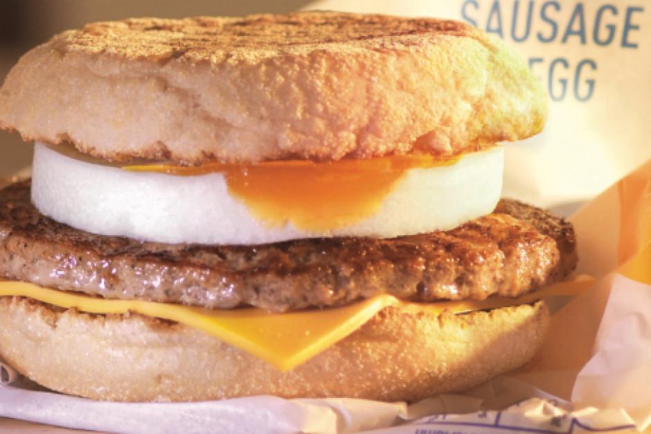 McDonald's: pracownik pokazał na TikToku jak powstaje popularna kanapka (wideo)
