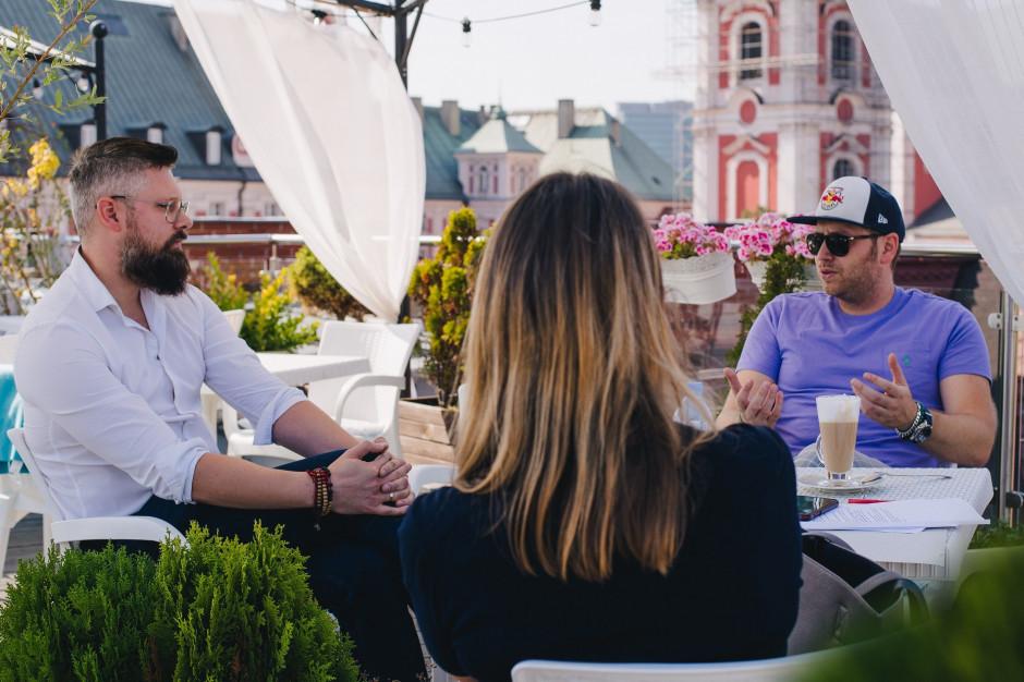 Hotel Kolegiacki dla Selgros: Polacy lubią być zaskakiwani zarówno formą podania, jak i smakiem