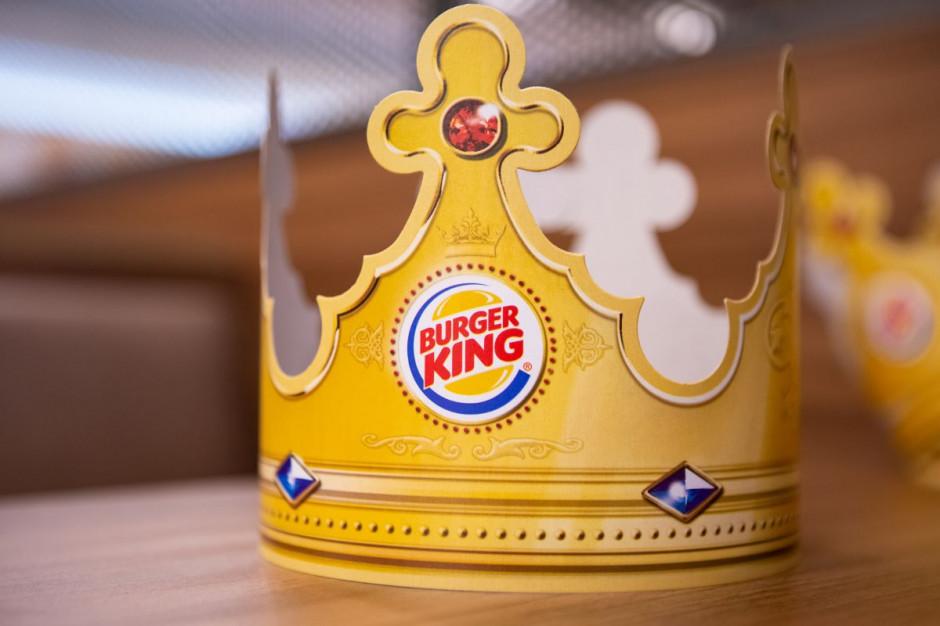 Burger King z dwiema błyskotliwymi akcjami marketingowymi dla fanów sportu