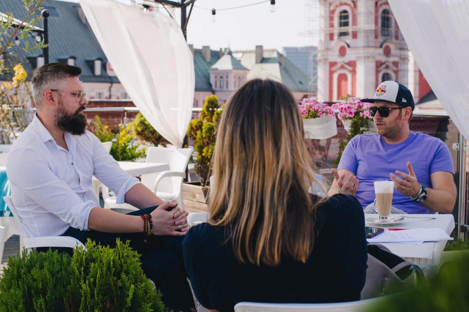 Hotel Kolegiacki: Włochy w samym sercu Poznania