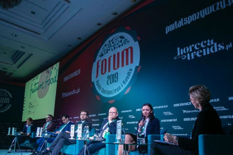 Zobacz agendę Forum Rynku Spożywczego i Handlu 2020