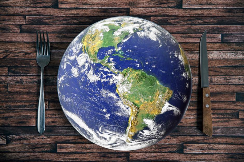 Nobel dla Światowego Programu Żywnościowego agencji ONZ za zwalczanie głodu