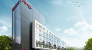 Hampton By Hilton Warsaw Reduta odlicza dni do startu