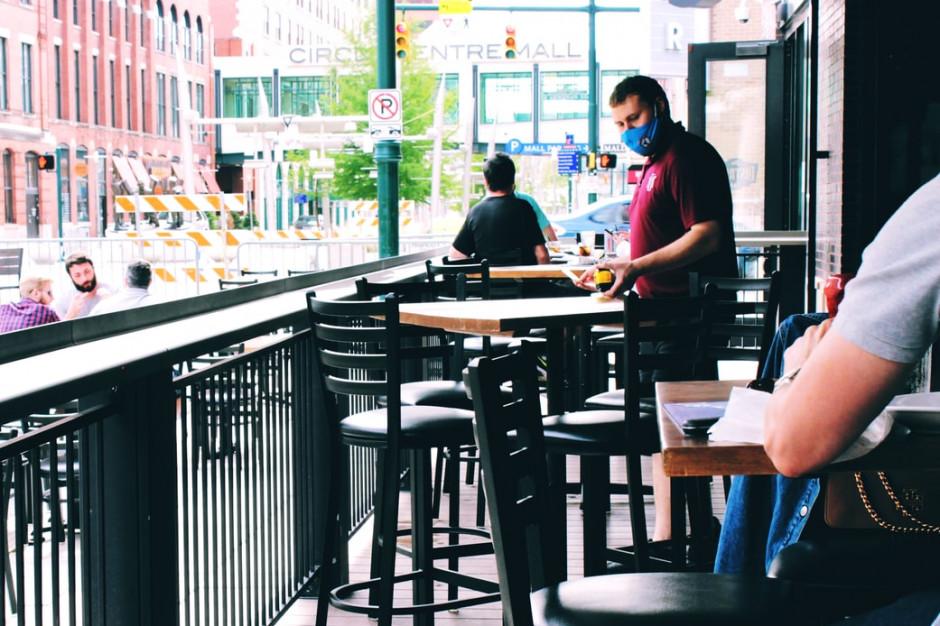 W Hesji personel restauracji będzie mógł legitymować gości