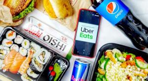 Oferta bp w aplikacji Uber Eats dostępna w całej Polsce