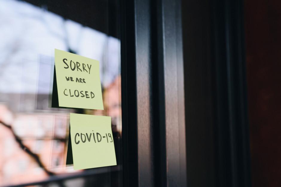 Czterotygodniowy lockdown w Irlandii Północnej. Zamknięta gastronomia