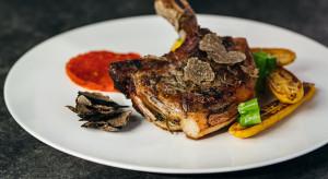 Restauracja Belvedere zaprezentowała jesienne menu
