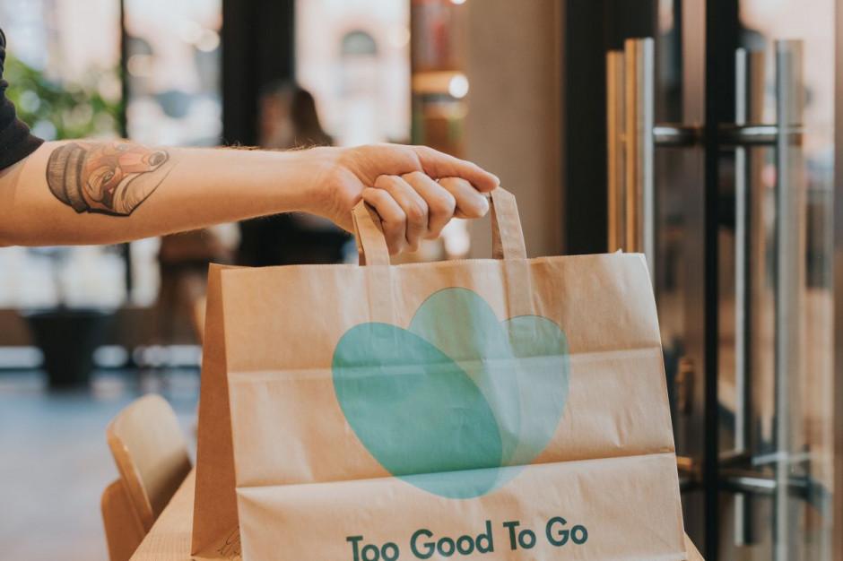 Starbucks przeciwstawia się marnowaniu jedzenia