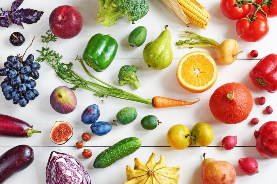 Światowy Dzień Owoców i Warzyw. Nadal za mało ich w diecie Polaków!