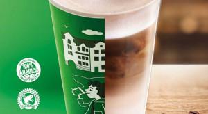 Sieć Żabka sprzedaje nawet 51 kaw na minutę