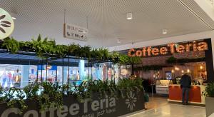 CoffeeTeria – nowa kawiarnia w olsztyńskiej Galerii Warmińskiej