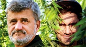 Janusz Palikot i Kuba Wojewódzki szykują wspólny projekt