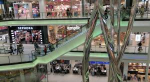 Ruch w galeriach handlowych wciąż na sporym minusie