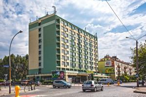 Hotel Wieniawa zostanie przekształcony w izolatorium