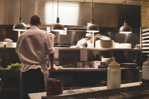 Koku Sushi: Dark kitchens przyszłością gastronomii