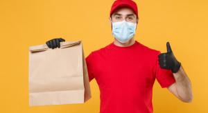 Food delivery brata się z handlem w czasach pandemii