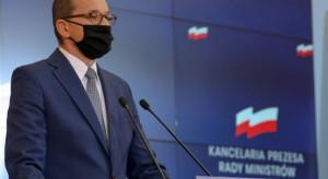 Morawiecki: w ciągu kilku godzin, dni zaprezentujemy wsparcie dla branż dotkniętych obostrzeniami