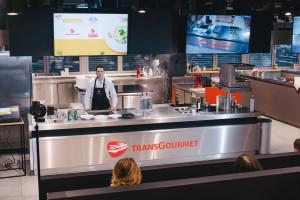 Drugie szkolenie w ramach Programu Restart w Instytucie Kulinarnym Transgourmet dostępne online