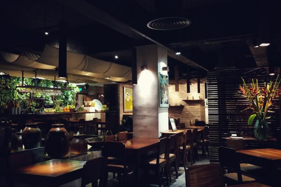 Ekspert: restrykcje dla gastronomii mogą nie skończyć się na dwóch tygodniach