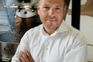 Łukasz Mrowiński, CEO, Etno Cafe uczestnikiem Internetowego Forum Rynku Spożywczego i Handlu