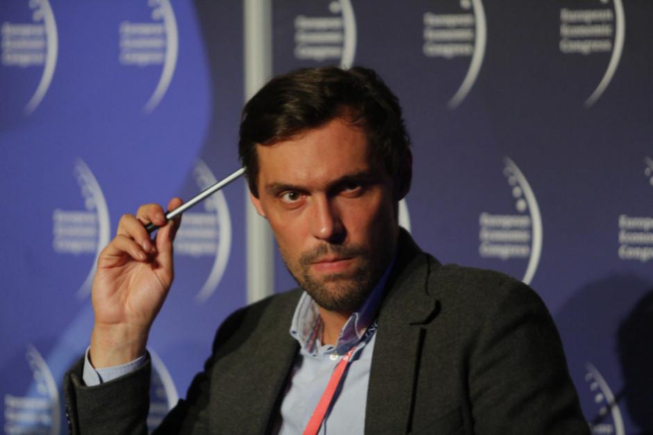 Maciej Żakowski panelistą Internetowego Forum Rynku Spożywczego i Handlu