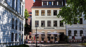 Niemcy zamykają gastronomię do końca listopada