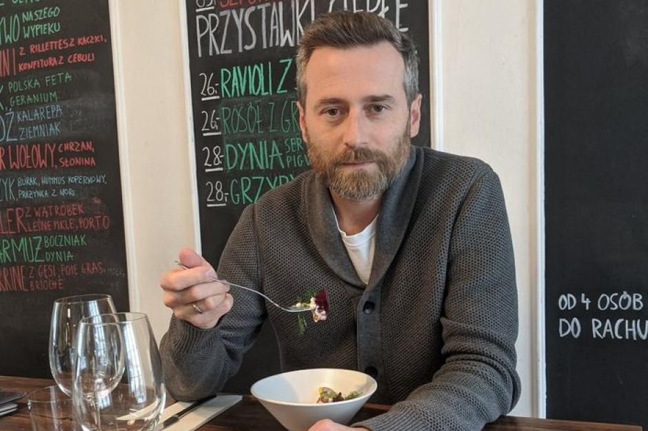 Tomasz Czudowski weźmie udział w Internetowym Forum Rynku Spożywczego i Handlu