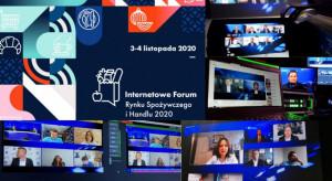 3 listopada rusza Internetowe Forum Rynku Spożywczego i Handlu. Zobacz program!