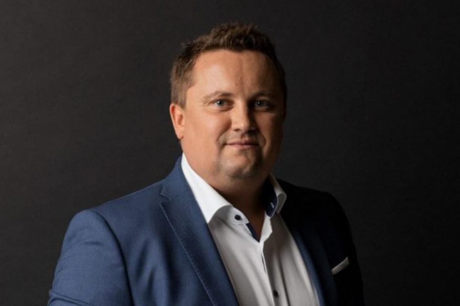 Łukasz Smoliński, CEO Deseo prelegentem Internetowego Forum Rynku Spożywczego i Handlu