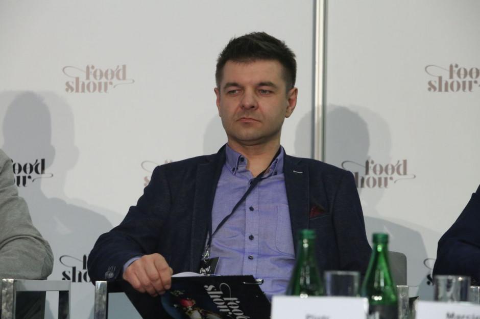 Piotr Niemiec prelegentem Internetowego Forum Rynku Spożywczego i Handlu